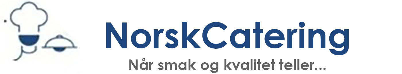 Norsk Catering logo